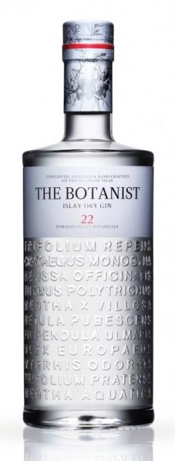 The Botanist Gin 0,7l