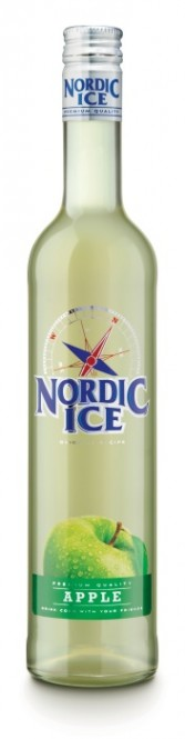 Nordic Ice Apple 0,5l