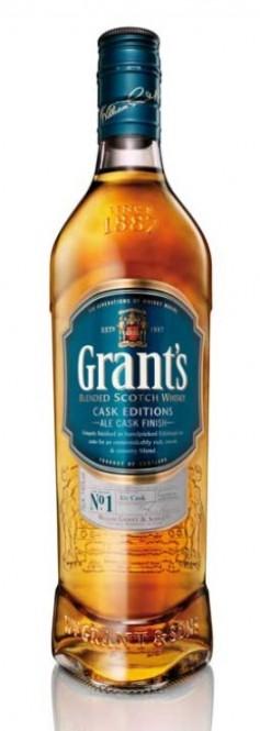 Grants Ale Cask 0,7l