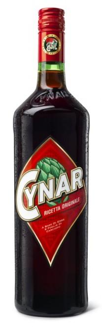 Cynar 0.7l