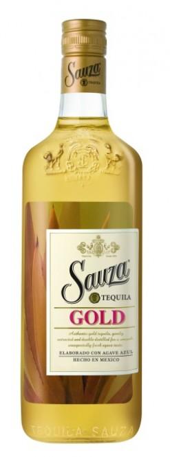 Sauza Tequila Gold 1l