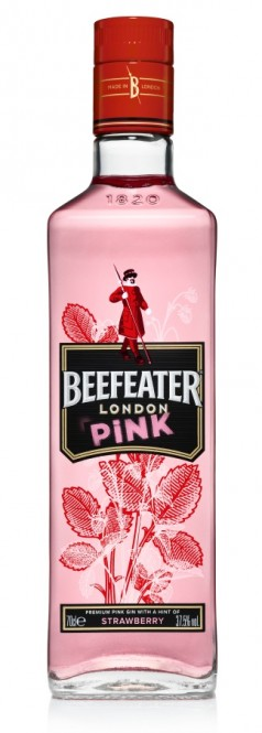 Beefeater Pink 1l