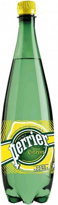 Perrier citron 1l - PET