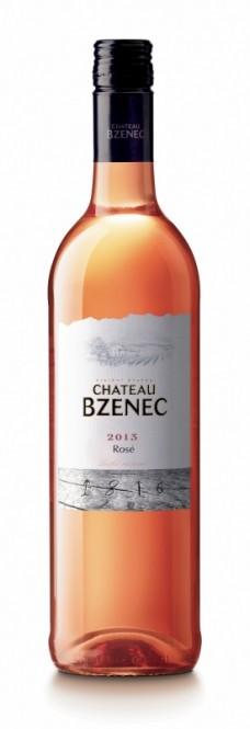 Rosé 0,75l - Chateau Bzenec