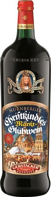 Svařené víno Nürnberger Christkindles Markt 1l