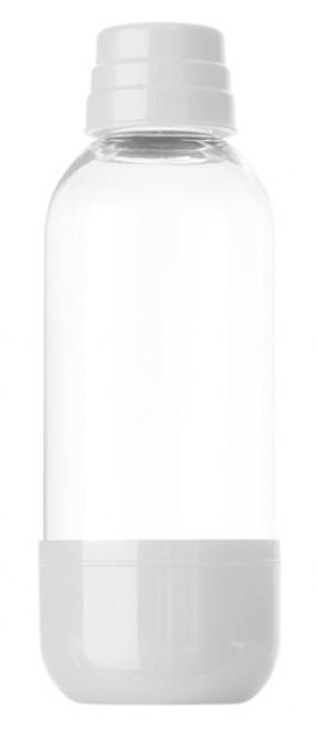 LIMO BAR - Soda lahev 0,5l - bílá