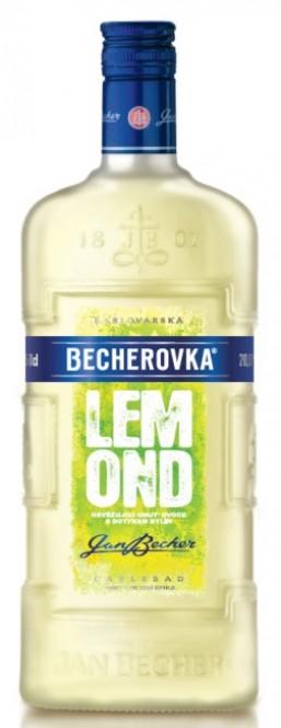 Becherovka Lemond 0,5l