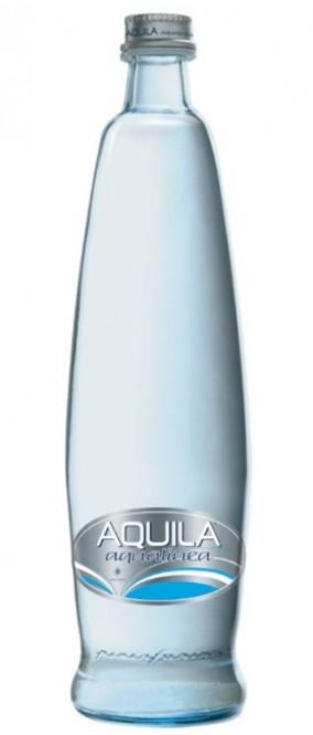 Aquila neperlivá 0,75l sklo - vratná lahev