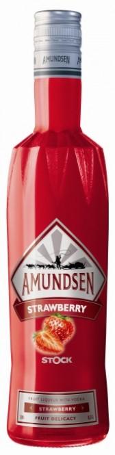Amundsen Strawberry 0,5l
