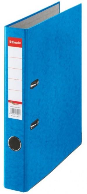 Pořadač pákový Esselte Economy A4/50mm - modrý
