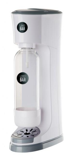 Výrobník sody LIMO BAR Zoom - white