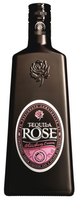 Liqueur de Tequila Rose 0,7l