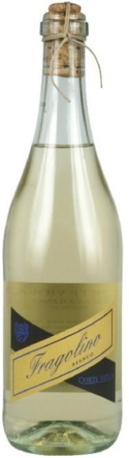Fragolino bianco Corte Viola 0,75l