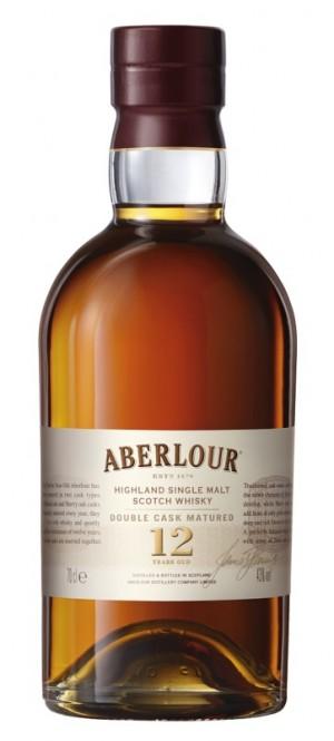 Aberlour 12 yo 0,7l