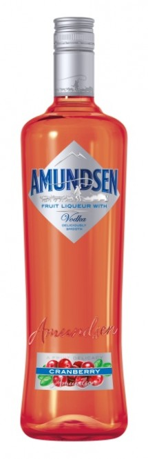 Amundsen Cranberry 1l