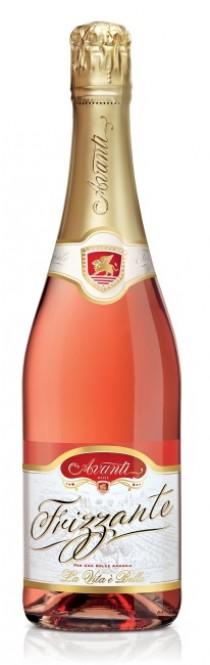 Avanti Frizzante rosé 0,75l