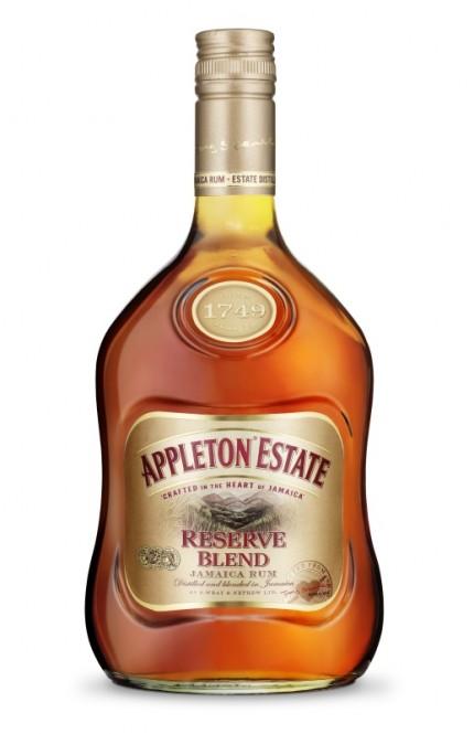 Appleton Estate Reserve Blend 0,7l