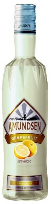 Amundsen Grapefruit 0,5l
