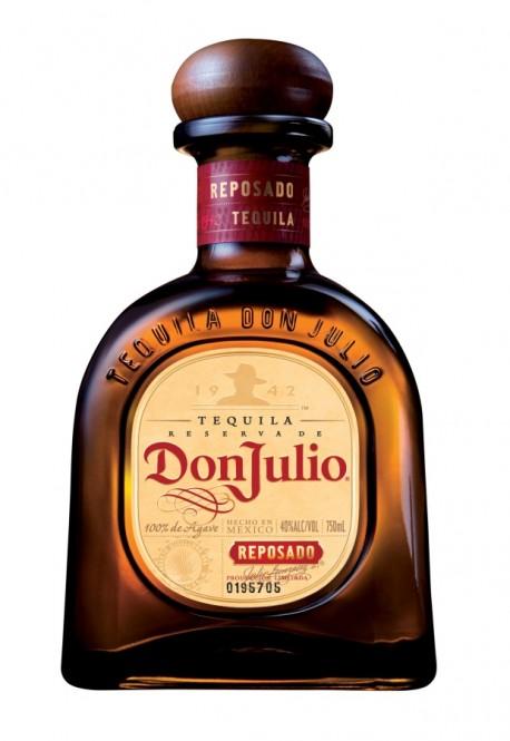Don Julio Reposado 0,7l