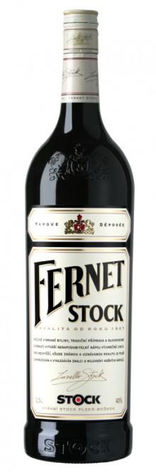 Fernet Stock 2.5l