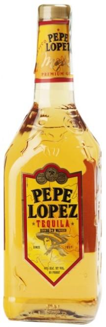 Pepe Lopez Gold 1l