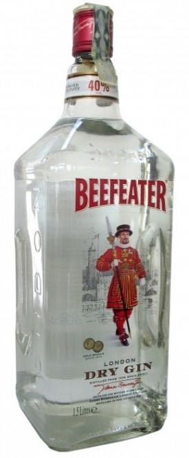 Beefeater 1,5l