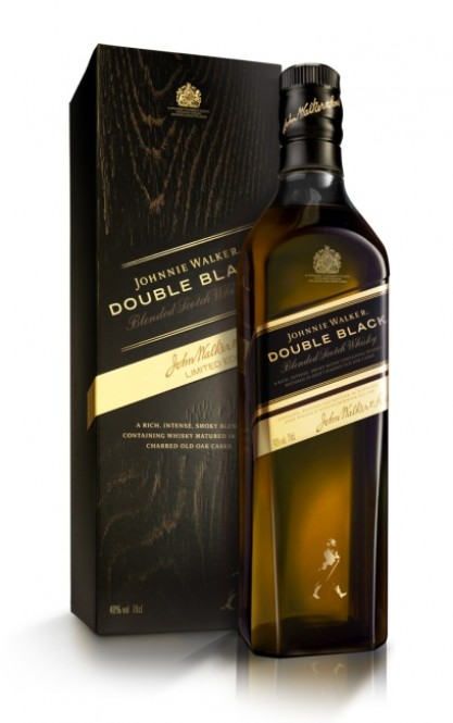 Johnnie Walker Double Black 12 let 0,7l