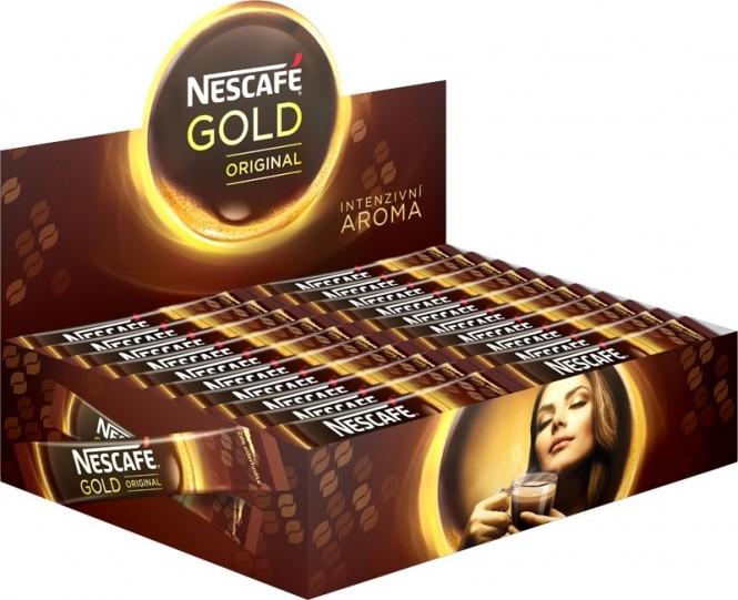 NESCAFÉ Gold stick 100x2g
