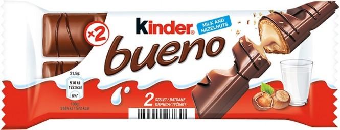 Kinder Bueno 44g