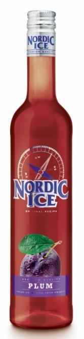 Nordic Ice Plum 0,5l
