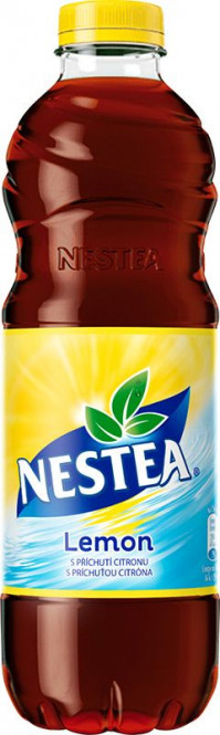 Nestea citron 0,5l - PET