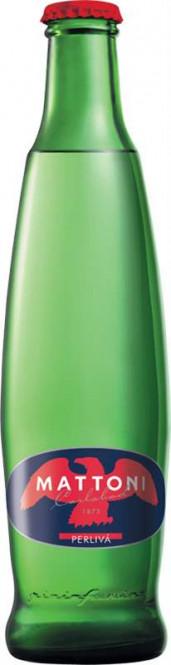 Mattoni GRAND perlivá 0,33l sklo - vratná láhev