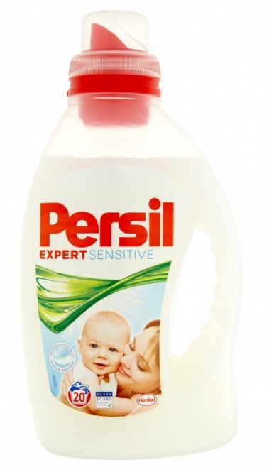 Persil gel Sensitive 1,46l (20 praní)