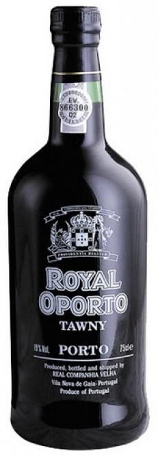 Royal Oporto Tawny 0,75l