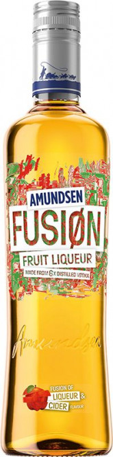 Amundsen Fusion Cider 0,5l