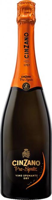Cinzano Pro-Spritz 0,75l