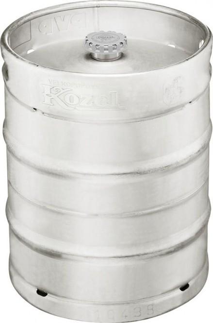 Velkopopovický Kozel 11 medium 50l - KEG