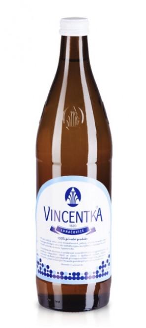 Vincentka 0,7l sklo