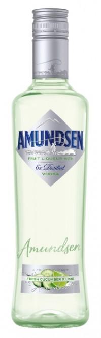 Amundsen Cucumber & Lime 0,5l