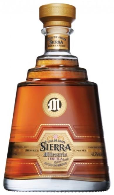 Sierra Tequila Milenario Extra Aňejo 0,7l