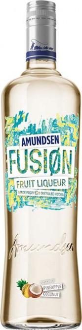Amundsen Pineapple & Coco 1l