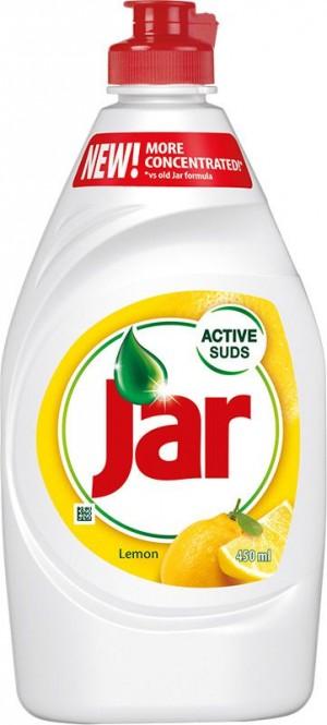 Jar lemon 450ml