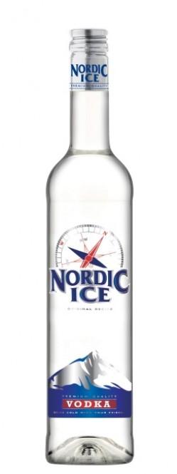 Nordic Ice vodka 0,5l