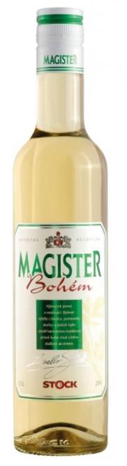 Magister Bohém 0,5l