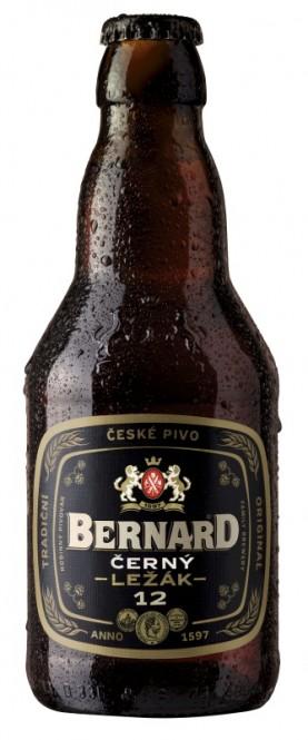 Bernard 12 tmavý ležák 0,33l - vratná lahev (20 ks)