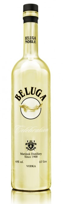 Beluga Noble Celebration 0.7l