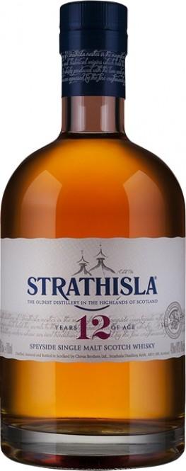 Strathisla 12yo 0,7