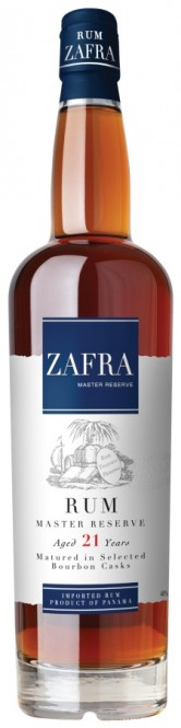 Zafra Masters Reserve 21 Y.O. 0,7l