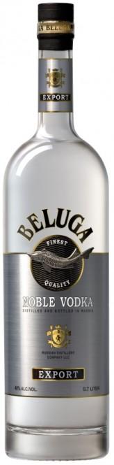 Beluga Noble Vodka 1l