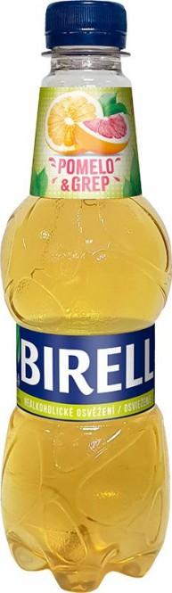 Birell Pomelo & grep 0,4l - PET